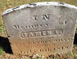 James L. Bilyeu