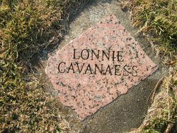 Lonnie Cavaness