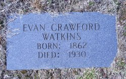 Evan Crawford Watkins