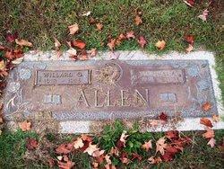 Willard O Allen, Jr