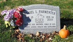 Daniel Louis Parmenter
