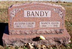 Nancy Ellen <i>McGregor</i> Bandy