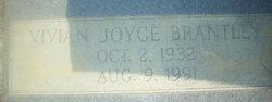 Vivian <i>Joyce</i> Brantley