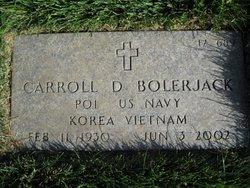 Carroll Dean Bolerjack