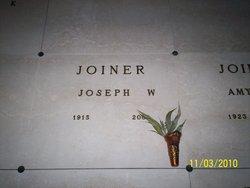 Joseph Windle Joiner
