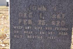 John Andrew Osborn