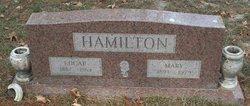 Edgar Nicholas Hamilton