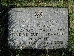 Tom T Teramoto