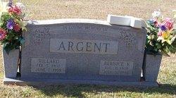 Willard Argent