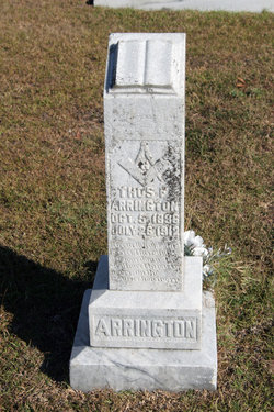 Thomas F. Arrington