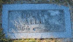 Edgar L Allen