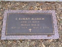 Clarence Elbert Aldrich
