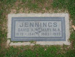 David Ambrose Jennings