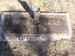 Gladys <i>Bowman</i> Aiken