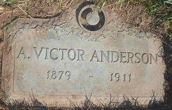 Axel Victor Anderson