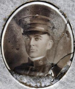 Sgt Joe G. Lloyd