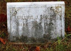 William John Bill Baggett
