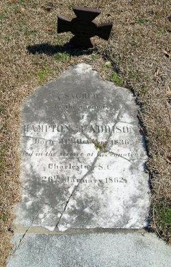 Hampton B. Addison