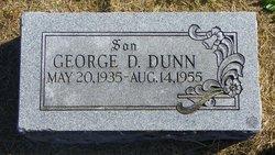 George Dennis Dunn