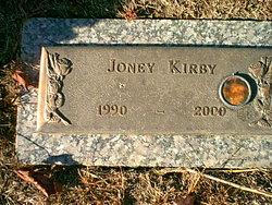 Joney Darlene Kirby
