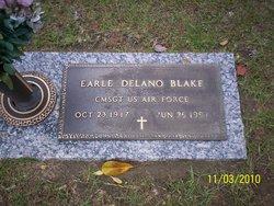 Earle Delano Blake
