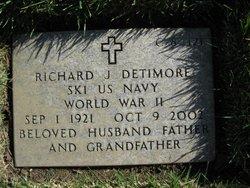 Richard John Detimore