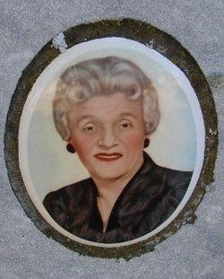 Bertha Felicia <i>Doutre</i> Leber