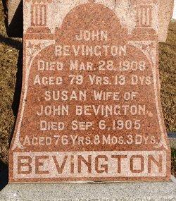 John Bevington