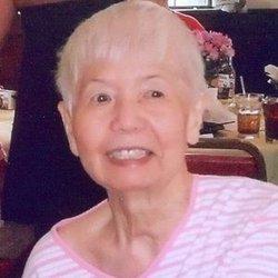 Anne V. <i>Lee</i> Wong