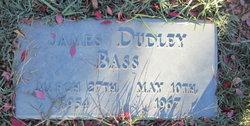 James Dudley Bass