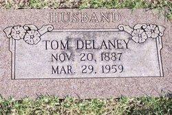 Tom Delaney