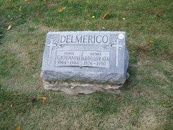 Addolorata Delores <i>Baviello</i> Delmerico