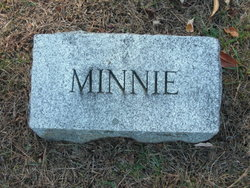 Minnie <i>Brown</i> Batchelder