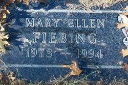 Mary Ellen Fiebing