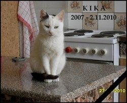 Kika ♥