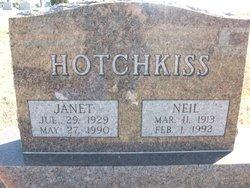 Neil Hotchkiss
