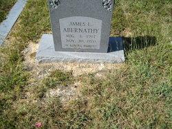 James Larkin Abernathy
