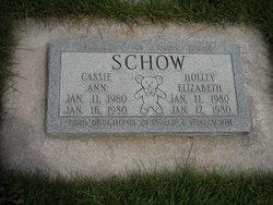 Cassie Ann Schow