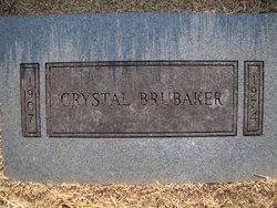 Crystal <i>Knost</i> Brubaker