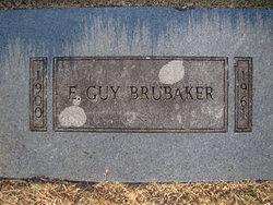 Eli Guy Bill Brubaker