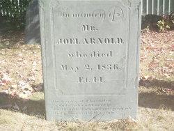 Joel Arnold