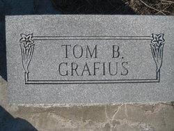 Tom B Grafius