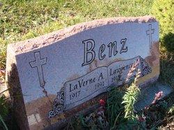 LaVerne A Benz