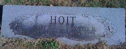 Howell Harrison Hoit