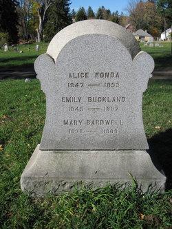 Alice Fonda