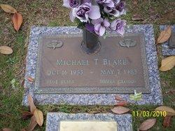Michael T. Blake