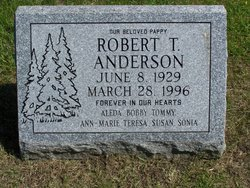 Robert Thomas Anderson