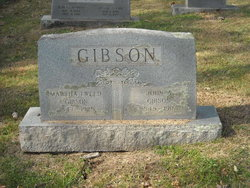 John A Gibson