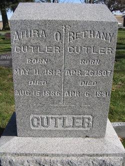Ahira O Cutler