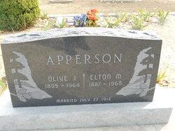 Elton M. Apperson